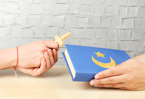 interfaith dating relationship 21 intriguing interfaith marriage 73% of american jews who are in a relationship with someone from a different faith were choosing to cohabitate instead of.